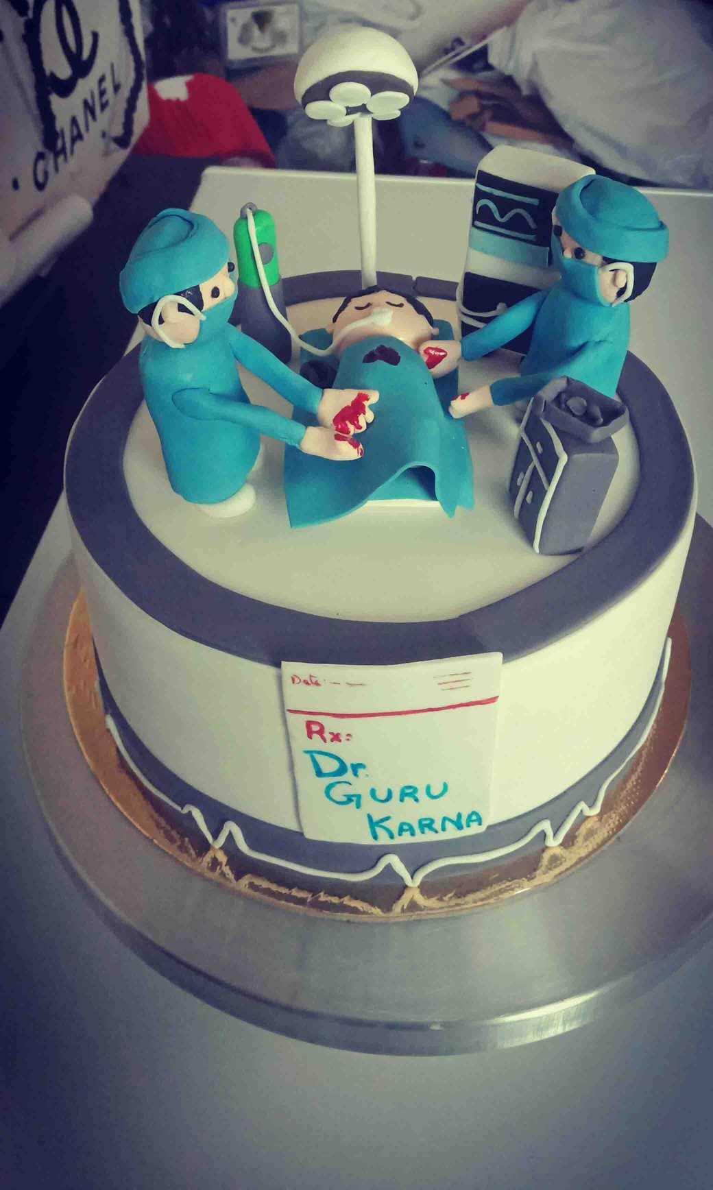 Doctor cake hyderabad, fondant cake hyderabad, Hospital cake hyderabad,kids cake hyderabad,fondant cakes hyderabad,delivery
